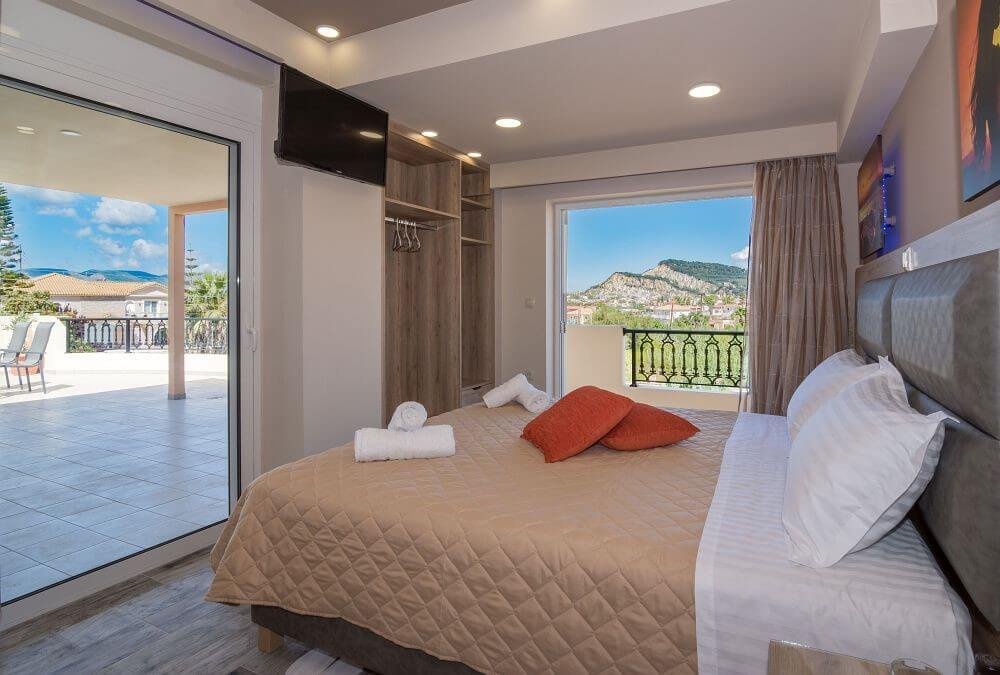 El Barco Luxury Suites - Zakynthos Greece