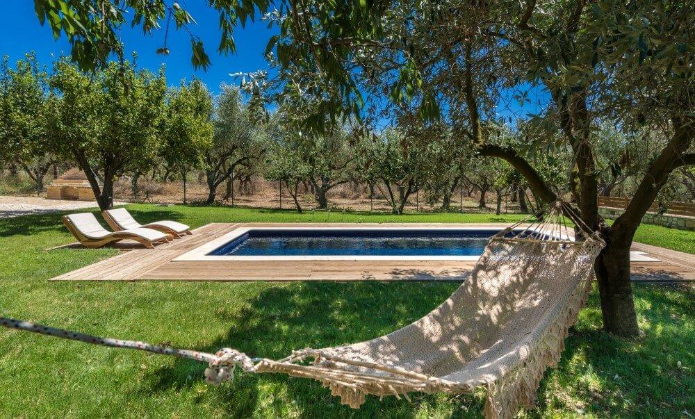 Leedas Villas In Kalamaki Zakynthos Greece Holidays In