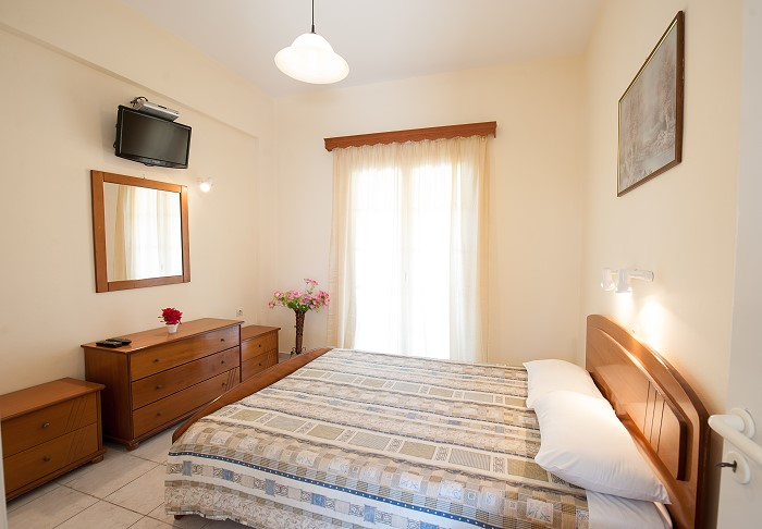 Maria Apartments In Kalamaki Zakynthos Greece Holidays