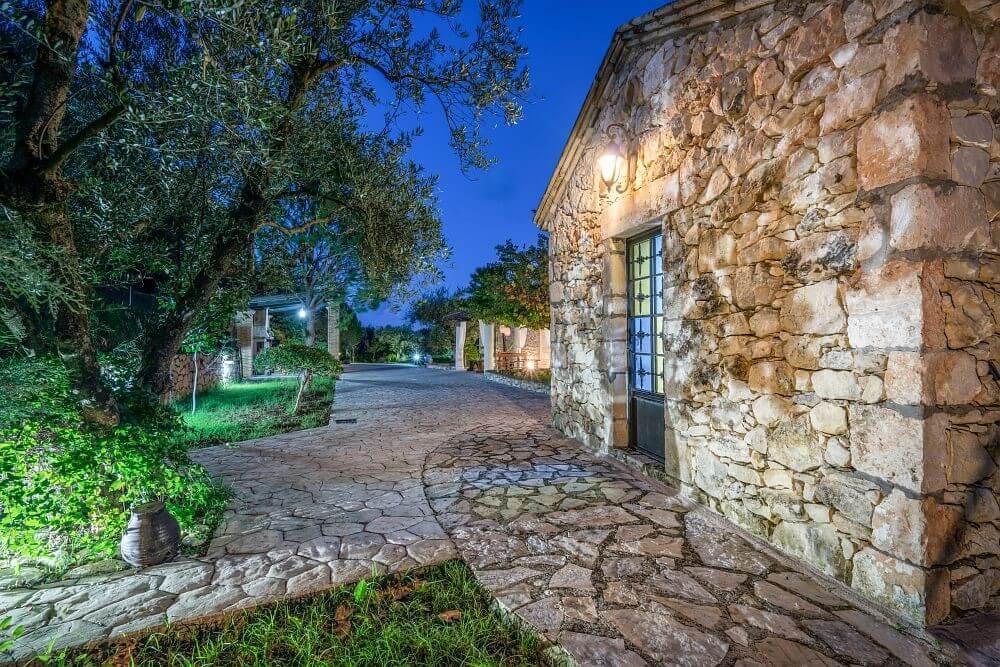 San Antonio Villas In Kalamaki Zakynthos Greece Holidays