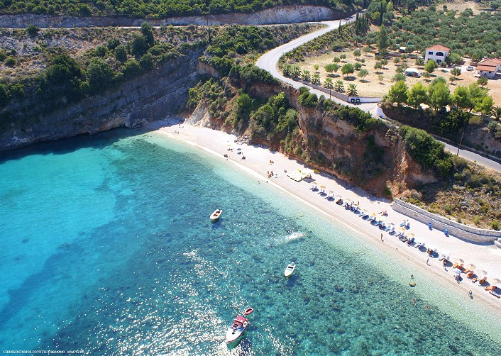 Photos of Zakynthos Zante Island Greece